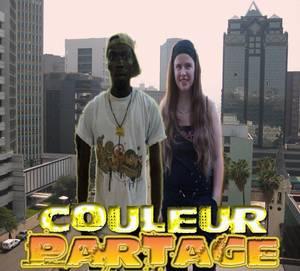 ALBUM COULEUR PARTAGE