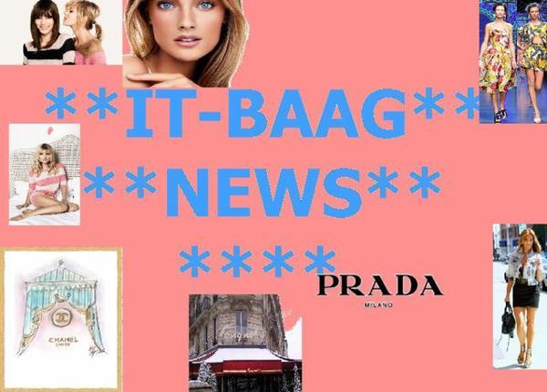 Petit News en vrac ♥♥