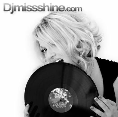 Photo de Dj Miss Shine