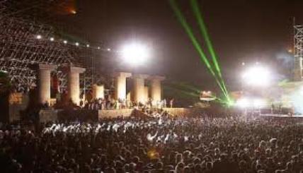 Dj Miss Shine  -  Kazantip Festival 2012