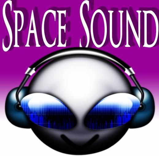 Space Sound Radio 100% Electronic Music ;)