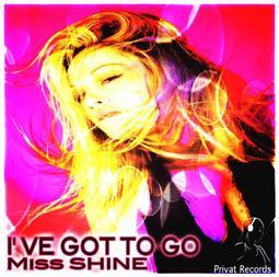 "Mon premier vidéo clip  ""I've Got To Go!"""