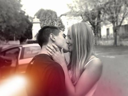 Amour de ma vie ♥
