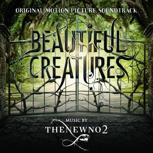 Sublimes Créatures Soundtrack