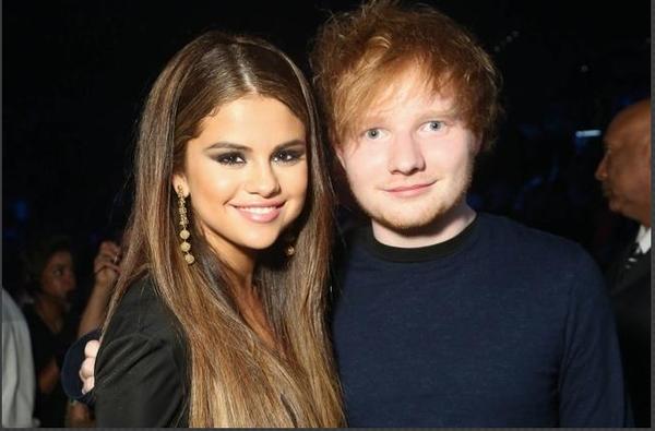 Les 1D Veulent un Duo avec Katy Perry ! Selena ne feras pas de duo avec Ed sheeran !