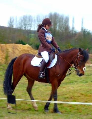 Longvilliers, 4 décembre 2011.