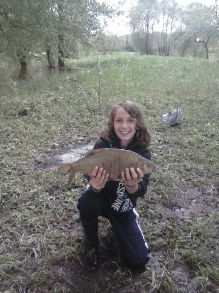 Fish !!