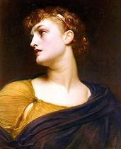 Le mythe d'Antigone