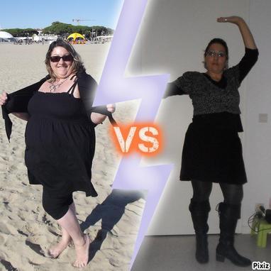 moi avant et après