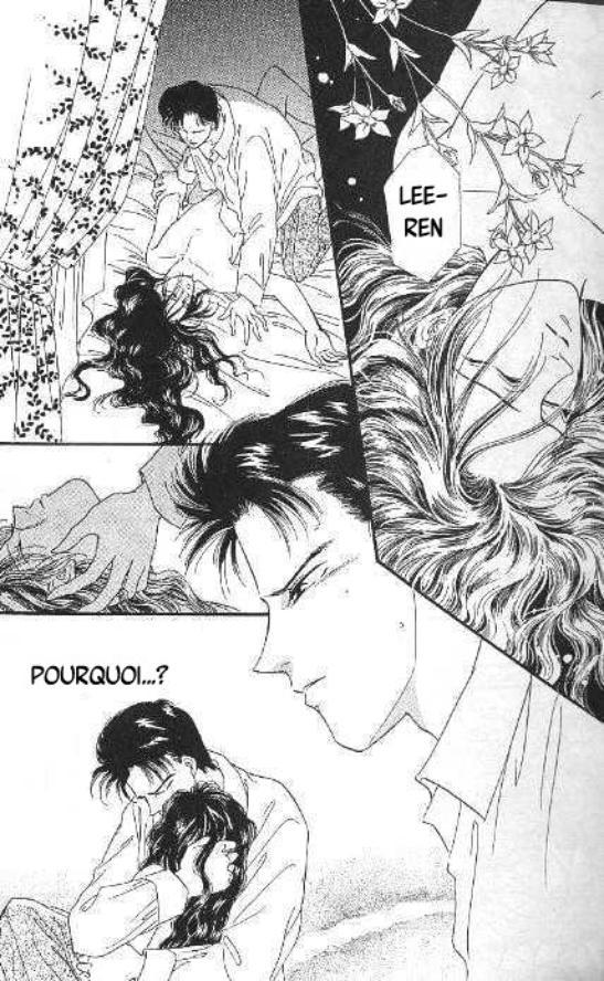 Kago no tori chapitre 1 partie 4