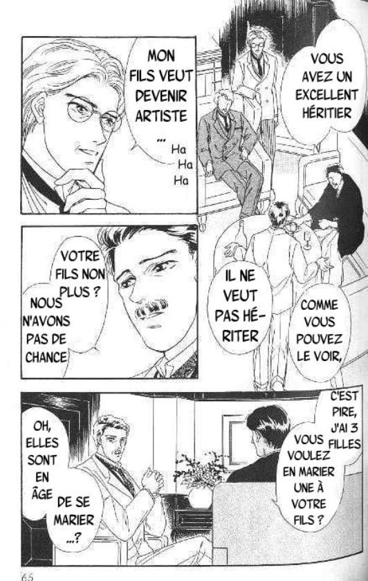 Kago no tori chapitre 2 partie 4