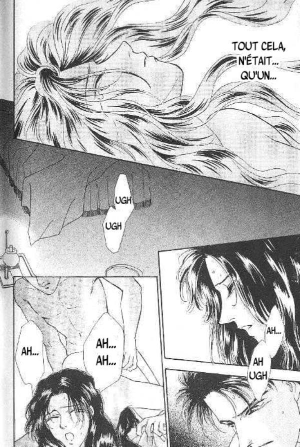 Kago no tori chapitre 5 partie 5
