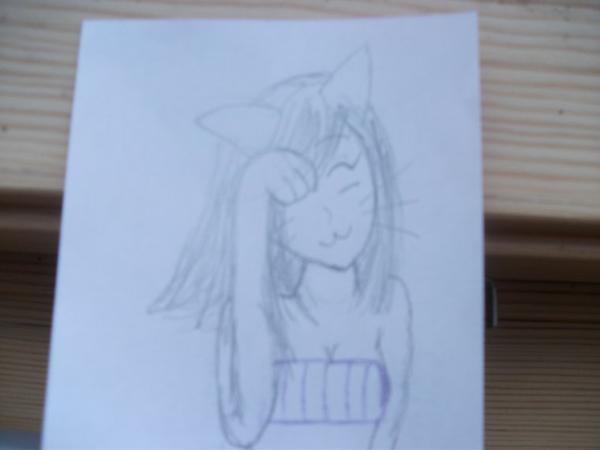 Des petits dessins fait par moi !