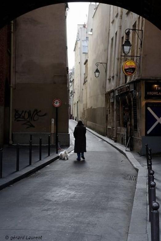 Paris - 6ème arrondissement