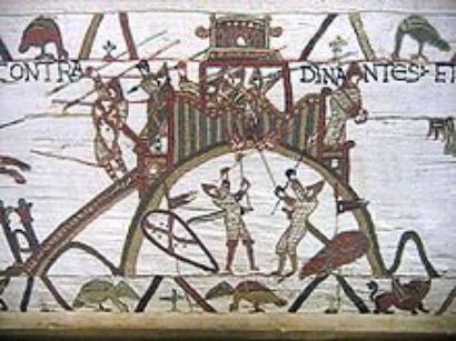 Visite de Dinan, ville ducale,