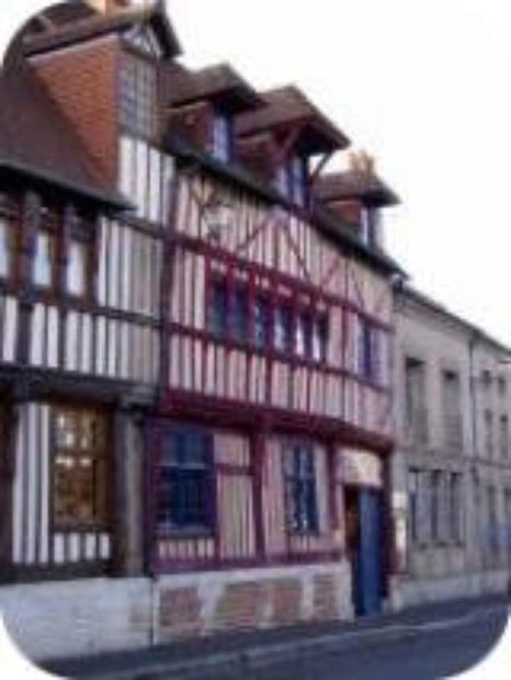 Le musée d'Art et d'Histoire de Lisieux