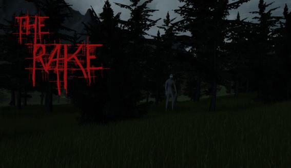 Création de mon jeu vidéo: The Rake