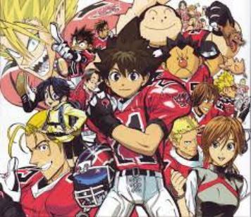 Et voici mon manga du moment 2!!!! ^^