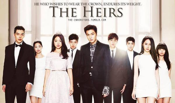 Heirs ♥