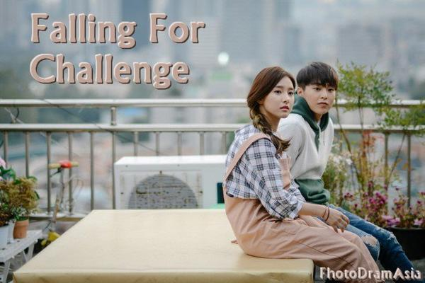 Falling For Challenge (web drama)