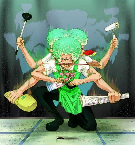 image de Zoro pour lucieXzoro, mangana-9 et Fic-One-Piece-07