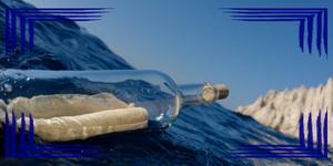 Même si nos textes ne sont que des gouttes perdues dans l'océan, ils méritent toute notre attention.