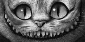 Tu sourie, tu rigole mais au fond t'es mal.
