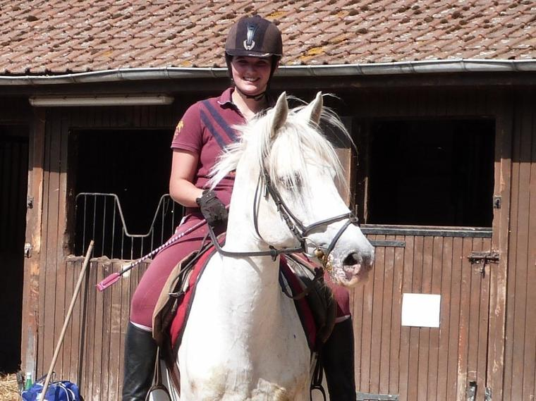 ♦ Blog N°8 Equestrian-New-Start