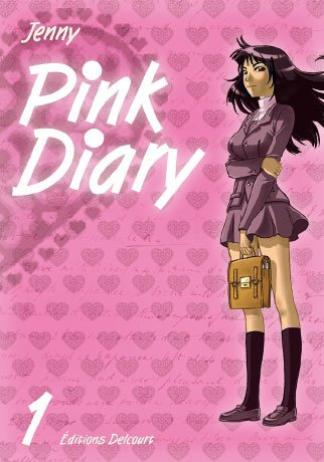♠ Pink Diary ♠