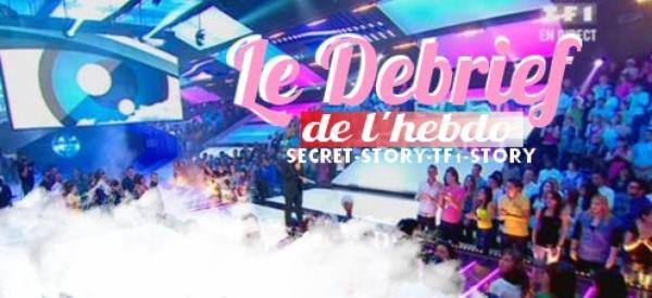 Le Debrief Prime! (24/04)