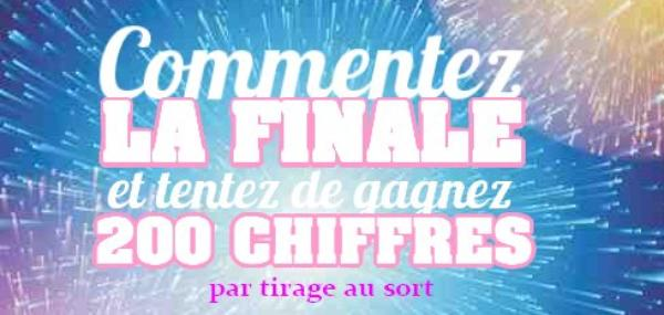 Commentez la grande Finale de Secret Story 6!