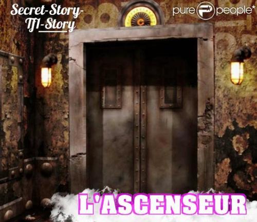 De nouvelles images de la Maison des Secrets!