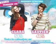 Estimations n°10 - Clara / Gautier