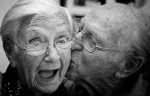 « Vieillir ensemble, ce n'est pas ajouter des années à la vie, mais de la vie aux années. »