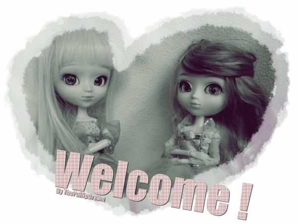 Welcome ! :D