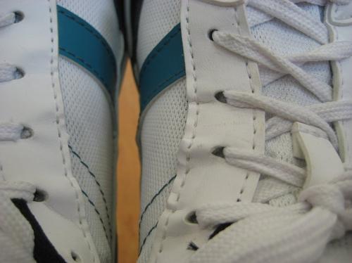 Baskets : chaussures de sport