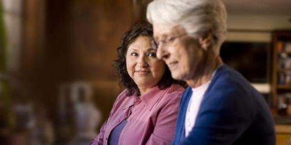 Why Home Care Is Important For Elders?