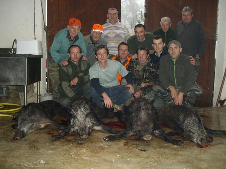 Samedi 10 Décembre 2011: Plein les yeux...plein les oreilles !