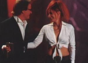 Nrj Music Awards : pourquoi Mylène Farmer ne chante pas en direct ?