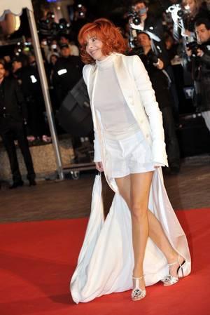 Mylène Farmer - NRJ Music Awards 2009