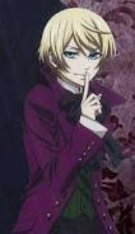 Cosplay Alois *^*