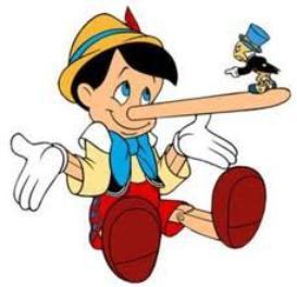 Les 10 Mensonges les plus utilisés  *__*