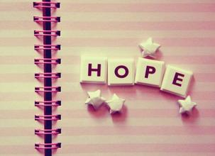 Ne JAMAIS perdre espoir #BabyHope