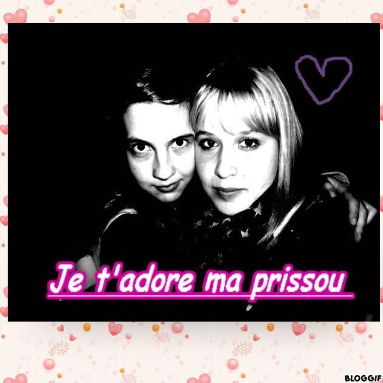 Prescillia & moa