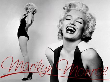 Douce Marilyn