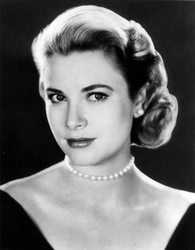 Une si belle actrice : Grace Kelly ♥
