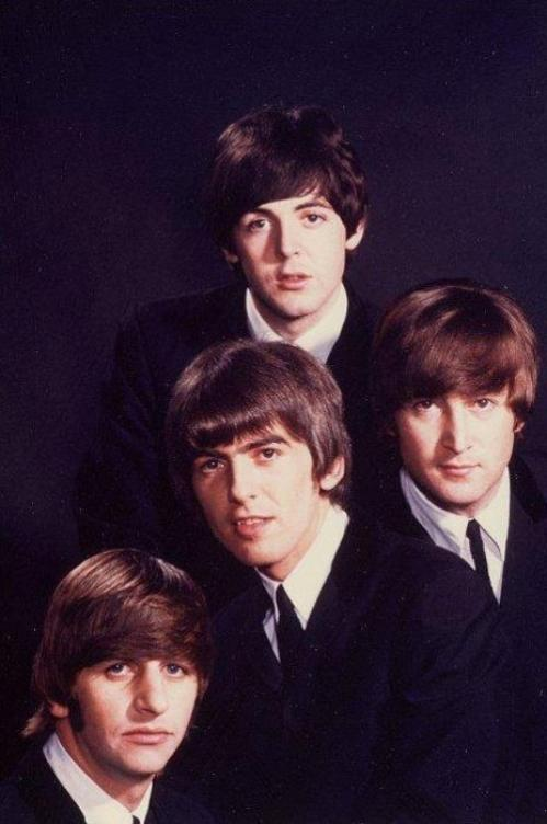 Galerie-photo des Beatles ♥