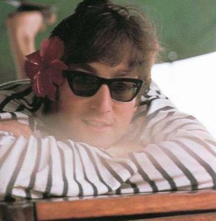 R.I.P. John Lennon ♥