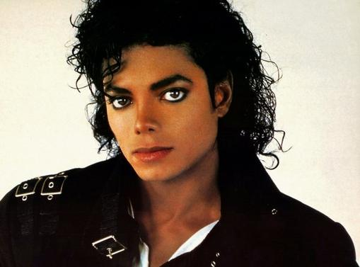 Photo du jour : Michael Jackson ♫