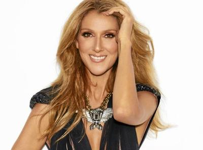 Photo du jour : Celine Dion ♫